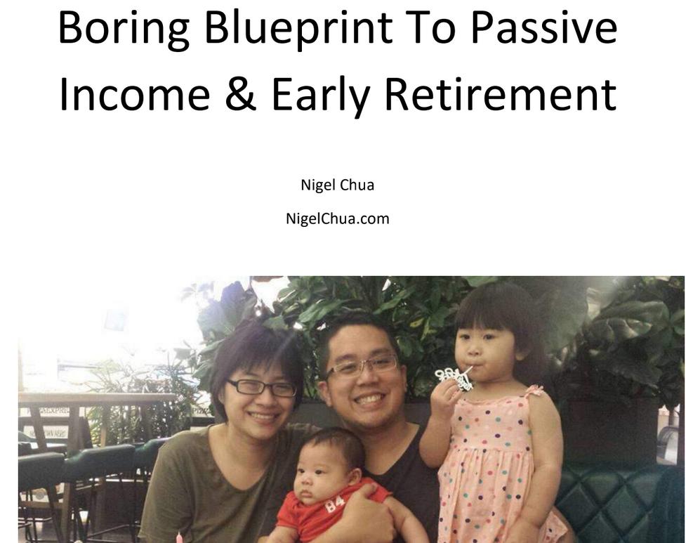 172xNxboring blue print image