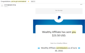 20180702 wealthy affiliate commisions