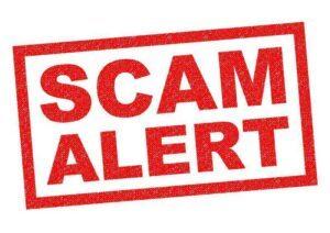 avoid online offline scams
