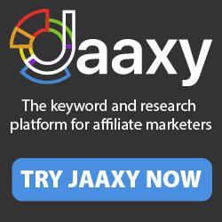jaaxy enterprise keyword research tool