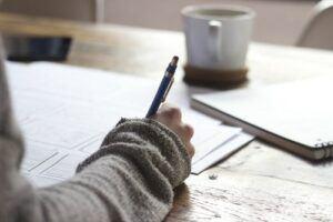 long form writing