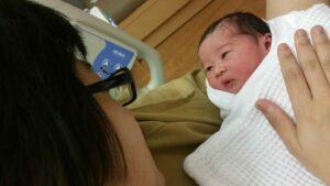 my daughter olivia