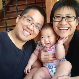 nigelchua family