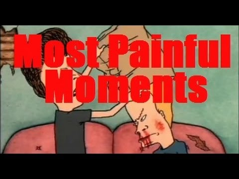painful moments