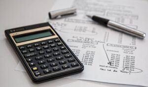 passive income financial reports