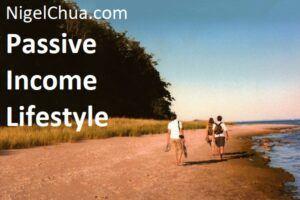 passive income lifestyle