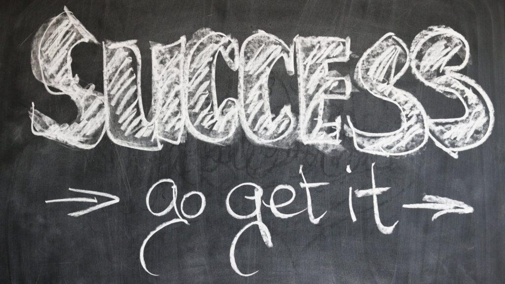 success make money online dividend yield